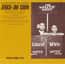Langston Hughes' Jericho-Jim Crow