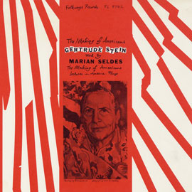 The Making of Americans: By Gertrude Stein