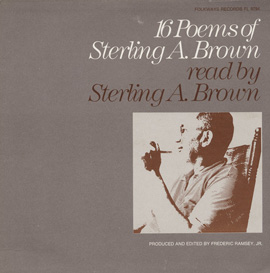 Sixteen Poems of Sterling Brown