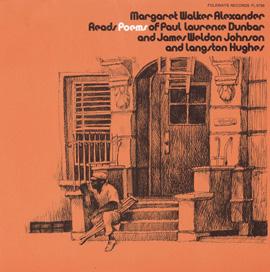 Margaret Walker Alexander Reads Langston Hughes, P.L. Dunbar, J.W. Johnson