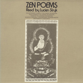 Zen Poems: Read by Lucien Stryk