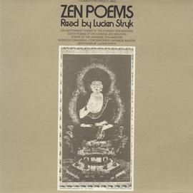 Zen Poems: Read by Lucien Stryk
