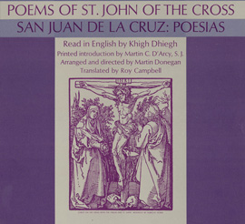 St. John of the Cross: Volume II