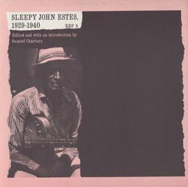 Sleepy John Estes, 1929-1940