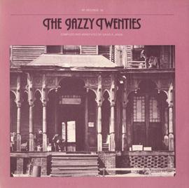 The Jazzy Twenties