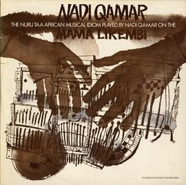 The Nuru Taa African Musical Idiom: Played on the Mama-Likembi