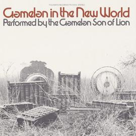 Gamelan in the New World, Vol. 1