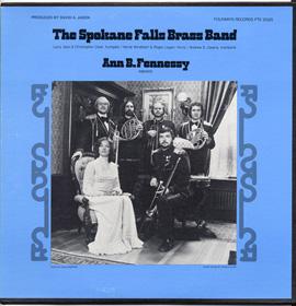 Spokane Falls Brass Band