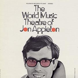 The World Music Theatre of Jon Appleton