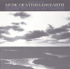 Music of a Timeless Earth