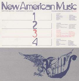 New American Music, Vol. 3