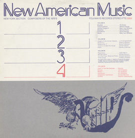 New American Music, Vol. 4