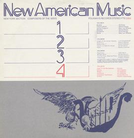 New American Music, Vol. 4