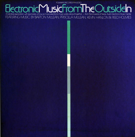 Electronic Music from the Outside In
