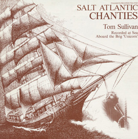 Salt Atlantic Chanties