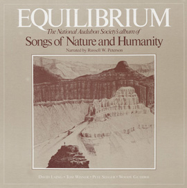 Equilibrium: Songs of Nature and Humanity