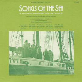 Songs of the Sea: The National Maritime Museum Festival of the Sea