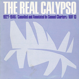 The Real Calypso: 1927-1946