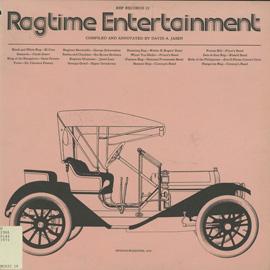 Ragtime Entertainment (Original Recordings)