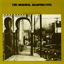The Original Memphis Five