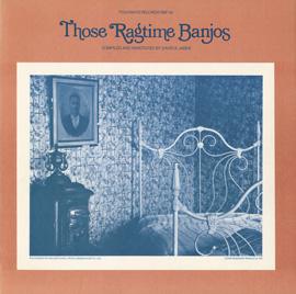 Those Ragtime Banjos