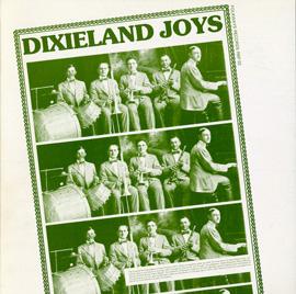 Dixieland Joys