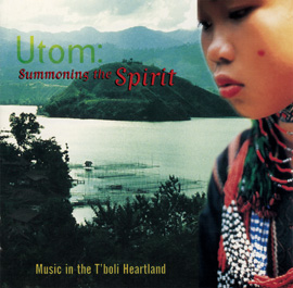 Lute / Child yearns for its dead mother (Utom hegelung / La Titilem la Tundan)