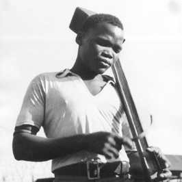 This Land Is Mine: South African Freedom Songs | Smithsonian