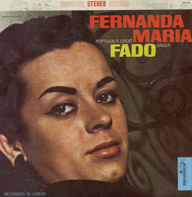 Portugal's Great Fado Singer