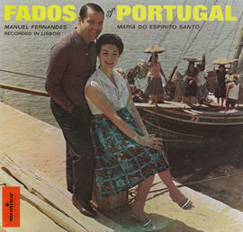 Fados of Portugal