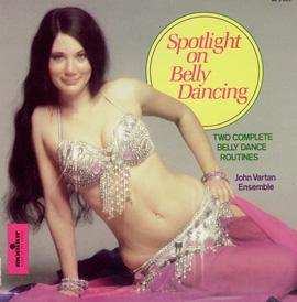 Spotlight on Belly Dancing