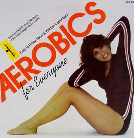 Aerobics for Everyone