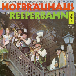 German Favorites: From the Hofbräuhaus to the Reeperbahn