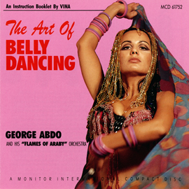 The Art of Belly Dancing