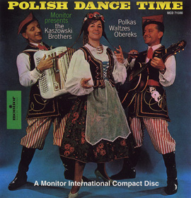 Polish Dance Time