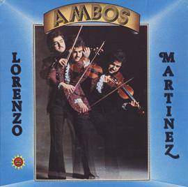 Ambos by Lorenzo Martinez