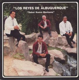 Sabor Nuevo Mexicano by Los Reyes de Albuquerque