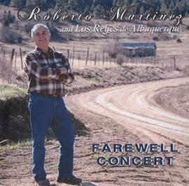 Farewell Concert