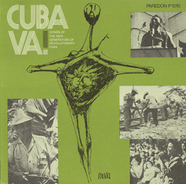 Cuba Va!: Songs of the New Generation of Revolutionary Cuba