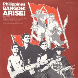 Philippines: Bangon! (Arise!)