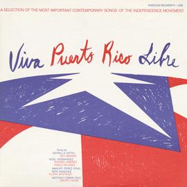 Viva Puerto Rico Libre!