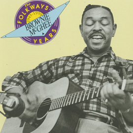 The Folkways Years, 1945-1959