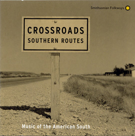 Crossroads: Southern Routes