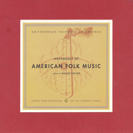 Anthology of American Folk Music<sup>&reg;</sup>