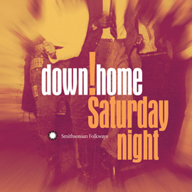 Down Home Saturday Night album cover
