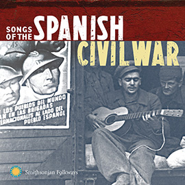 Songs of the Spanish Civil War, Volumes 1 & 2