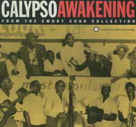 Calypso Awakening from the Emory Cook Collection