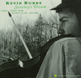 Kevin Burke: Sweeney's Dream