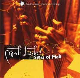 Mali Lolo! Stars of Mali