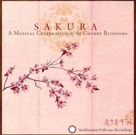 Sakura: A Musical Celebration of the Cherry Blossoms